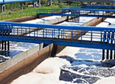 Surface Water Sewage Treatment